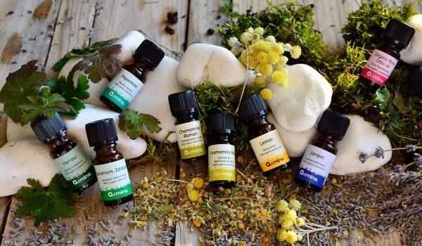 Еssential oils Armina